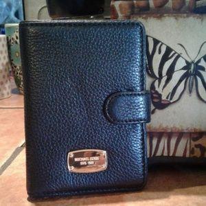 Michael Kors wallet or Passport Holder